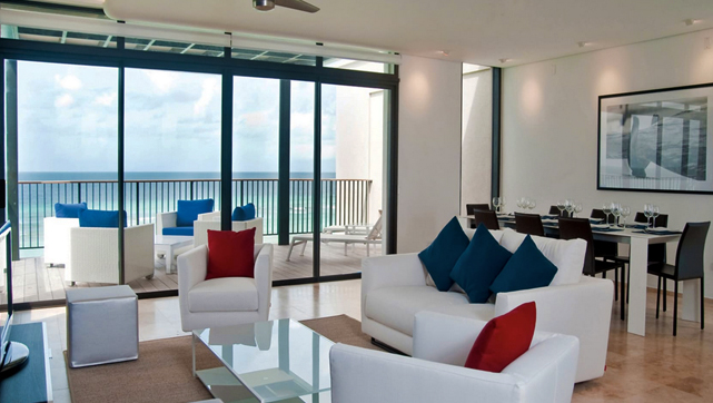 Ocean Reef Condominiums 103, Barbados