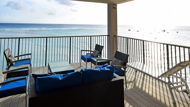Ocean Reef Condominiums 201, Barbados