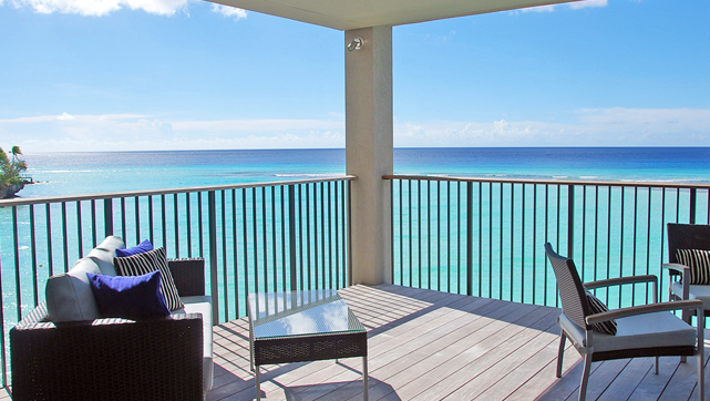 Ocean Reef Condominiums 202, Barbados