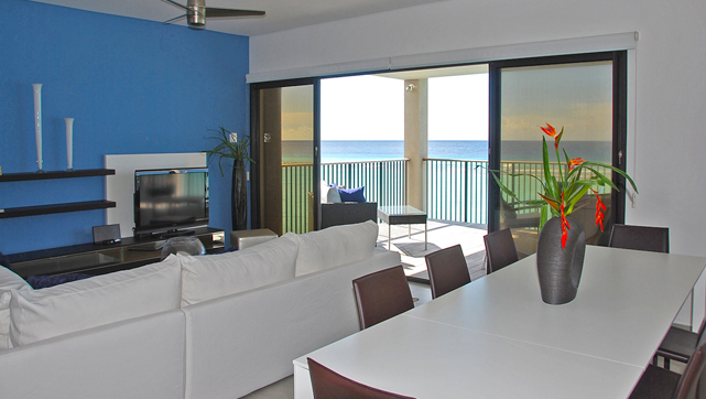 Ocean Reef Condominiums 302, Barbados