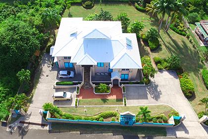 Grenada Land | Grenada Property | Grenada Real Estate • Terra Caribbean