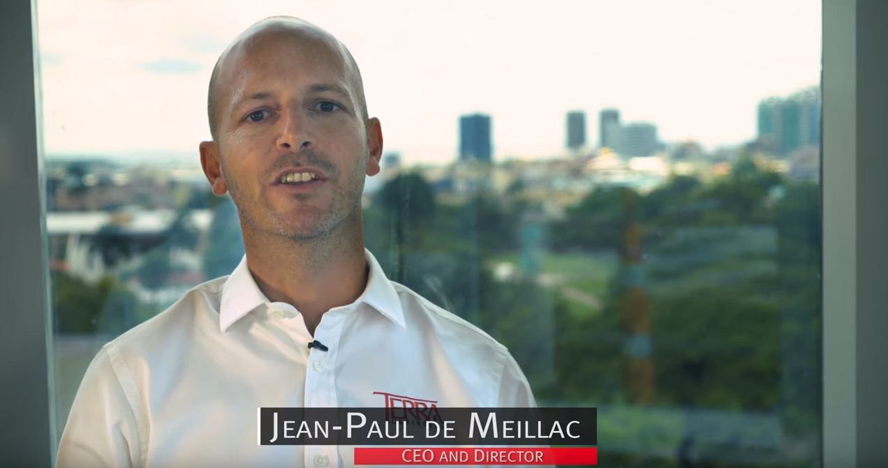 Jean-Paul de Meillac blog pic