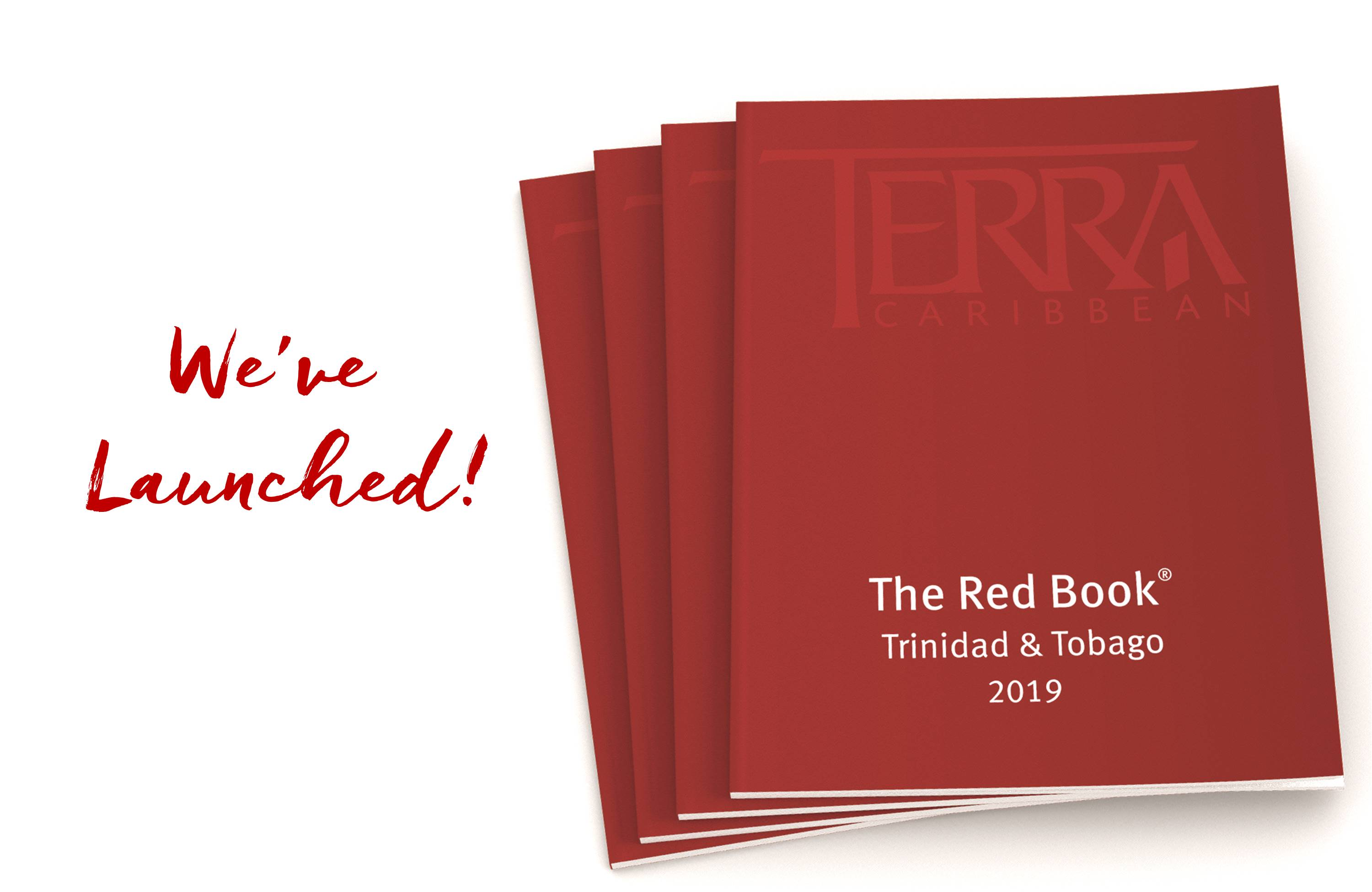 Know More - The Red Book Trinidad & Tobago