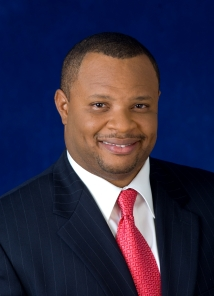 The Honourable Christopher Peter Sinckler, M.P. - Barbados