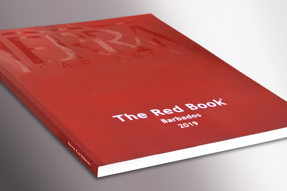The Red Book 2019