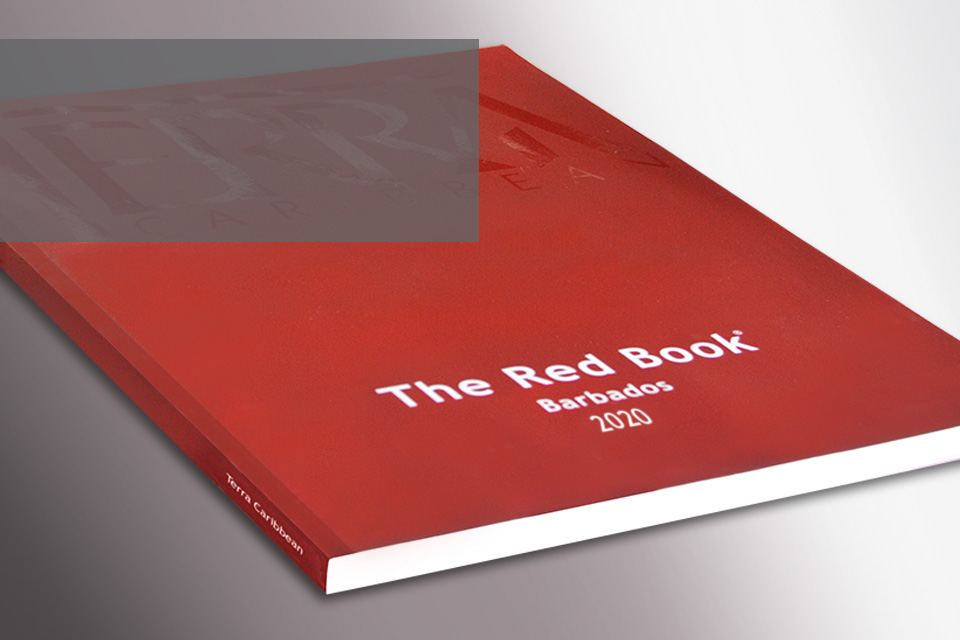 The Red Book - Terra Caribbean