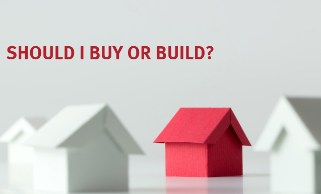 buy or build