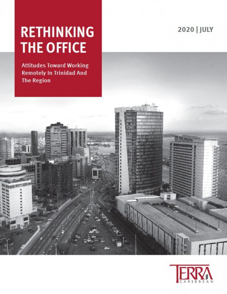 Rethinking The Office, Trinidad