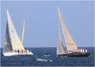 Mount Gay International Regatta 2012