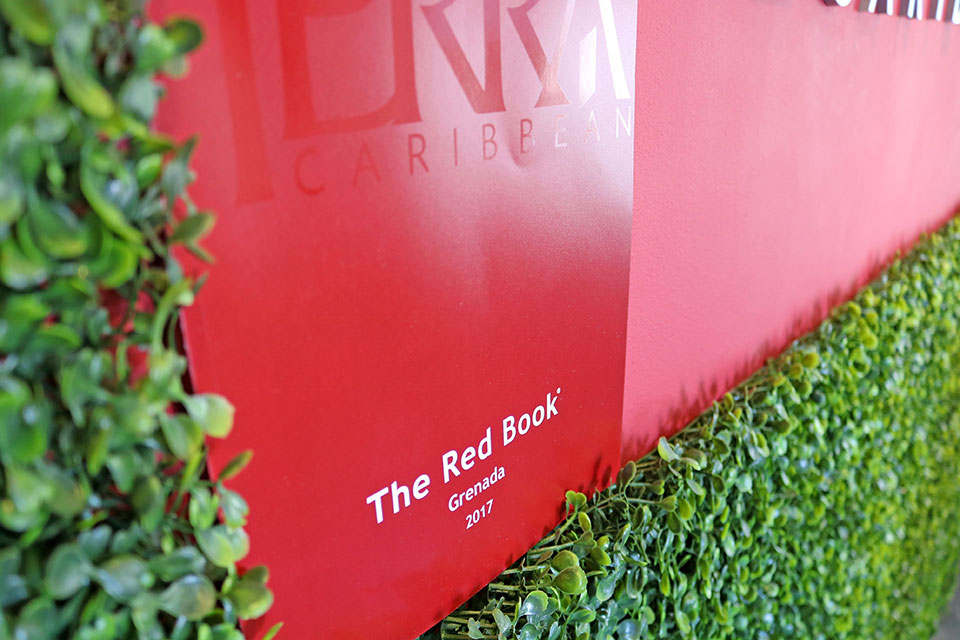 The Red Book - Grenada