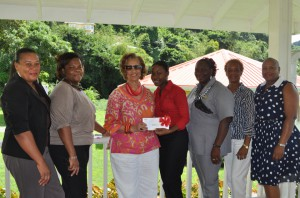 Donating to Queen Elizabeth Home for Children