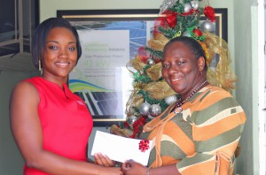 Donating to the Queen Elizabeth Home for Children